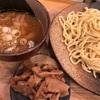 新宿のやすべえで友人とつけ麺を食べてきました♪♪