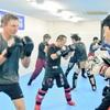 熊本でキックボクシングやりたい人募集中!