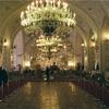 テヘランの世界遺産ゴレスタン宮殿で訪れるべきエリア