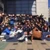 早稲田大学バスケットボール同好会 2017