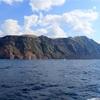 真冬の青ヶ島旅行  Part1:あおがしま丸で上陸・大凸部へ