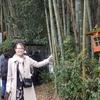 黒川温泉湯巡りや由布院での人力車観光もお楽しみ       九州雅な旅3日間 その1