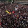 香港「反逃亡犯条例200万人デモ」レポート 2019年 6月16日 ① デモの参加人数
