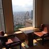 新宿で昼下がり、静かにふつうにお茶できるホテルって