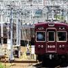 阪急、今日は何系?505…20210721