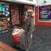 リマの新市街をただぶらぶら。からの恐怖のクスコ空港着陸(世界の猫探し273~277匹目)