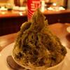渋谷エリアでおいしいかき氷が食べられる!神山バル セバスチャン@代々木公園