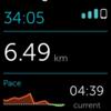 Apple Watch 2のランニング追跡アプリが微妙な件