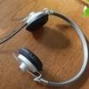 アシダ音響 ヘッドホン ST-90-05レビュー〔MADE IN JAPAN〕ウォークマン Aシリーズとの相性は