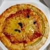 【ファミレス食べ比べ】ガストとココスのマルゲリータ、どっちが美味しい!?