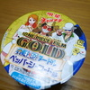 【明星食品】明星チャルメラの「ワンピースヌードル ペッパーシーフード味」を食った。ONE PIECE FILM GOLD ワンピースフィルムゴールド
