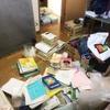 寝室断捨離2日目終了!捨てる物が多すぎてビックリ