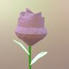 Blenderで簡単な花をつくる | ディセントラランドの素材づくり