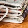 小学生新聞と中高生新聞