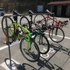 ロードバイク - チーム練 青山、美杉フルコース