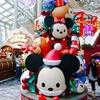香港2018クリスマスデコレーション Langham Place朗豪坊