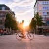 運動習慣に自転車通勤を選ぶ3つのメリット[楽しむ生活術]