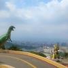 台湾駐在生活|第三弾!恐竜が出た!?山登りと参拝が同時にできる烘爐地南山福德宮を満喫してきました
