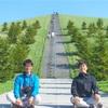 【日本一周チャリ旅】Vol.64 ついにりゅうせい君とお別れ…ん????