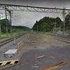 グーグルマップで鉄道撮影スポットを探してみた 中央本線 長坂駅~小淵沢駅
