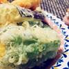 天ぷら祭り♪