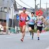 奈良マラソン10km振り返り[シカとの遭遇]