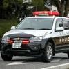令和2年 愛媛県警察観閲式 2020