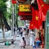 ベトナム 旧正月の思惑