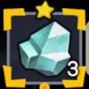 【DQB2】ドラクエビルダーズ2のミスリル・ダイヤモンドの入手方法