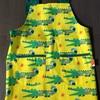 保育園調理会に使う子供用エプロン、三角巾探しに奔走!