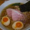 【いえろう】3種類のチャーシューと無化調の優しいスープが美味いラーメン屋さん