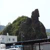 初夏の道東たび4日目〜ゴジラ岩とオロンコ岩