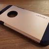 【レビュー】iPhone6s/6 ケース Spigenタフ・アーマーは無骨で頼れるやつ