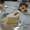 東京都内のバタークリームケーキ:銀座ウエスト