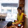 RYN - Authentic Tea & Slow Drop Coffeeでゆる〜くゆる〜く抹茶の時間です。