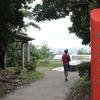 自転車で行く 『西国街道コース』Aコース ~意外と神社仏閣だらけの高槻市西国街道を行きました~