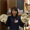"→Pia-no-jaC←(ピアノジャック)HIROさんのシグネチャーシンバル""眞"" 入荷しました!"