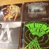 3~4月購入CD+THE HEAVY 『HURT & THE MERCILESS』