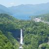 路線バスで巡る日光旅行①~「明智平」の絶景・「竜頭の滝」のパワーに圧倒!~