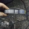 #バイク屋の日常 #ホンダ #トゥデイ #ベルト交換 #AF61 #ブラック企業