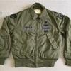 徹底解明!アメリカ軍装備品 陸軍ヘリクルージャケット(寒候期用)0030  USA