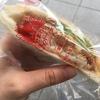 浦和ひまわりサンドイッチ