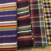 ネルの半巾帯