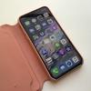 iPhoneXがスワイプできなくなって固まった!結局アップルストアで修理してもらうことに。