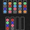 こういう単純なゲームって本当に時間泥棒【Ball Sort Puzzle】