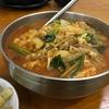 【早稲田】韓国家庭料理「ママキムチ」がボリューム満点でおいしい!!