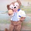 【熊と食のパラダイス】ディズニーシーに行ってきました