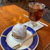 大磯グルメに大満足!とんかつ「はやし亭」と洋菓子屋「鴫立亭」のモンブラン