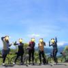 初夏の坂トレ!おしゃべり大観山ライド