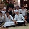 北海道の居酒屋、不衛生行為をFacebookで大量に自慢!食材の貝を鼻の穴に入れて記念撮影
